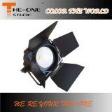 4in1 RGBW LEDのスタジオの穂軸の同価の劇場のフレネルの洗浄ライト