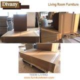 Tabella laterale di legno allungabile della sala da pranzo della mobilia moderna della quercia
