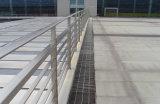 Het Traliewerk van de Ladder van de Uitbreiding van het aluminium