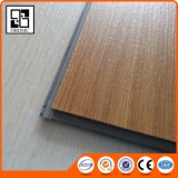 Plancher sain durable de vinyle de PVC de Lvt de cliquetis de couplage de 4mm