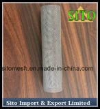 Tubo de filtro de acero inoxidable del acoplamiento de alambre