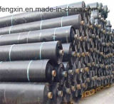 Película del HDPE, carrete de película del HDPE, carrete de película plástico del HDPE, película del HDPE de Geomembrane
