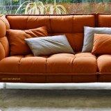 حارّ يبيع فندق يعيش غرفة أثاث لازم بناء أريكة ([ف1110-4])