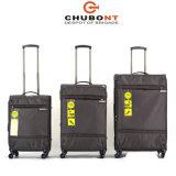 Chubont hohes Qualilty Tsa Verschluss-Doppelt-Reißverschluss-Gepäck-Set
