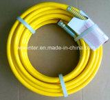 Tubo flessibile idraulico ad alta pressione dello spruzzo di SAE100 R7 6.3X12.3mm