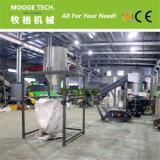 Линия машины для гранулирования полиэтиленовой пленки PP PE высокого качества