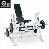 Apparatuur van de Geschiktheid van de Gymnastiek van de Machine Osh030 van de Uitbreiding van het been de Commerciële