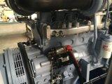 Type générateur diesel Kx120 de Silient d'usage d'hôtel de Kipor 100kVA
