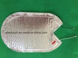 Chaufferette de papier d'aluminium de Deforst de réfrigérateur
