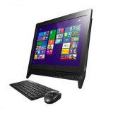 19.5inch完全なHDオールインワン500GB Windows 10の卓上コンピュータ