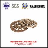 高品質の投資鋳造の重力の鋳造の部品