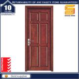 Carcaça de carvalho de quatro painéis composto de núcleo oco MDF / HDF Door