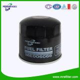 Me006066 Закручивать-на фильтре топлива для двигателя FF5087 Komatsu