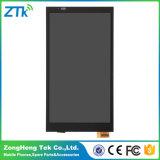 HTCの欲求816gスクリーンのためのAAAの品質LCDスクリーンアセンブリはSIM二倍になる