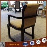 Famoso Hotel Room Silla de escritorio de madera de diseño con precio barato