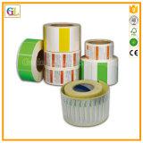 高品質のペーパー包装のラベルのステッカーの印刷