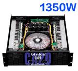 1350W専門の高い発電のアンプCa20