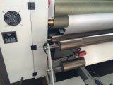 切り開くおよび巻き戻す機械自動ペーパーかフィルム