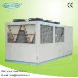 Refroidisseur industriel d'eau de type emballé