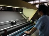 Прочная синтетическая Eco-Friendly кожа PVC для софы (DS-A923-4)