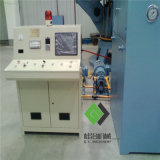 diamante dello Synthetic di 700mm che rende a macchina pressa idraulica cubica