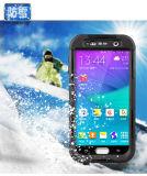 Het waterdichte Beschermende Geval van de Telefoon van de Cel voor de Melkweg van Samsung S6