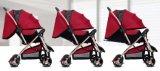 Vente en gros de poussette bébé confortable avec grand siège (CA-906-1)
