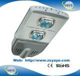 Yaye 18 neuestes Entwurf PFEILER 100W LED Straßenlaterne/PFEILER 100W LED Straßenbeleuchtung mit 3/5 Jahren Garantie-