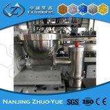 Máquina ZTE Pequeño Plástico Extrusora de pellets