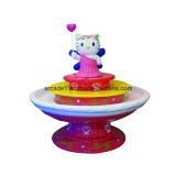 Machine de jeu d'amusement de Tableau de sable de Figerglass Octotus pour l'amusement