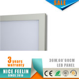 Super Sonderpreis für 600*600mm LED Panellight mit Garantie 3years