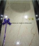 Mattonelle di pavimento di ceramica del corpo delle mattonelle piene del marmo