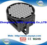 Yaye 18 CREE/Meanwell/Ce/RoHS/の熱い販売法400W IP65 LEDのタワークレーンライト保証5年の