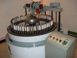 Máquina 6 da trança do laço