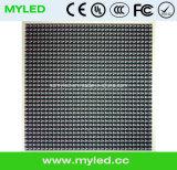 Il messaggio elettronico variabile fisso di limite di velocità si concentra lo schermo di visualizzazione del LED dei segnali stradali, visualizzazione di LED P10 esterna