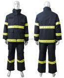 炎のつなぎ服のための抵抗力がある織物の綿織物