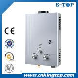 Calentador de agua superventas del gas de 8L LPG
