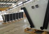Qualitäts-Luft abgekühlte Kondensator-Kühlvorrichtung