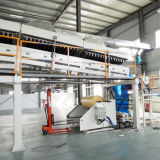 Le PE, PVC, choient la machine d'enduit de film protecteur