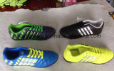 Le sport de mode chausse l'espadrille de chaussures de basket-ball de chaussures du football de chaussures de course (FF1110-1)