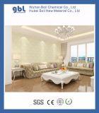 GBL venden al por mayor el papel pintado de la pared del salón de la sala de estar del hogar