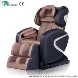 承認されるセリウムが付いている情報処理機能をもった贅沢なマッサージの椅子