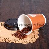 Doppel-wandiger Kaffee-Papiercup