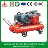 Kanshan Марка 11кВт 5бар Electric Поршень Mining Воздушный компрессор W-1.8 / 5D