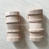 Accoppiamento flessibile meccanico/tubo di gomma
