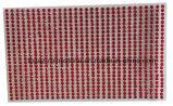 Верхняя часть 2017 продавая стикер письма алфавита стикера DIY самоцвета Rhinestone акрилового кристаллический стикера акриловый кристаллический (стикер TP-Сиама кристаллический)