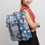 Sac de sac à dos d'ordinateur portatif de consommation quotidienne de mode de dames