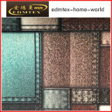 100%년 우단 커튼 직물 (EDM116)를 인쇄하는 폴리에스테에 의하여 뜨개질을 하는 직물