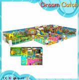 おかしく安全な子供のおもちゃの販売のための屋内Playgroundrの運動場
