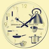 Orologio di parete classico del quarzo per la decorazione domestica
